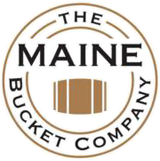 The Maine Bucket Logo